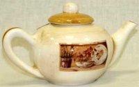 Чайник кантри