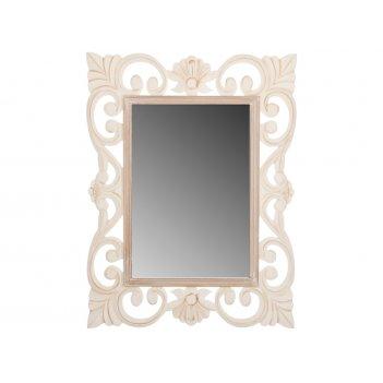 Зеркало настенное в раме коллекция турет-сюр луп...