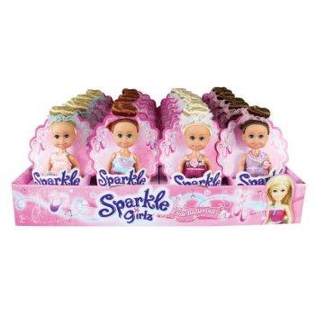 куклы маленькие