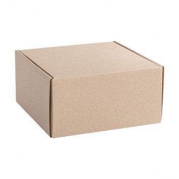 Коробка piccolo, крафт