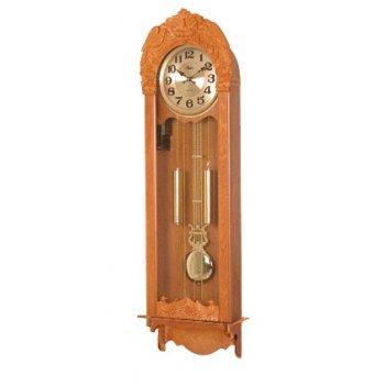 Настенные часы с боем sinix 912
