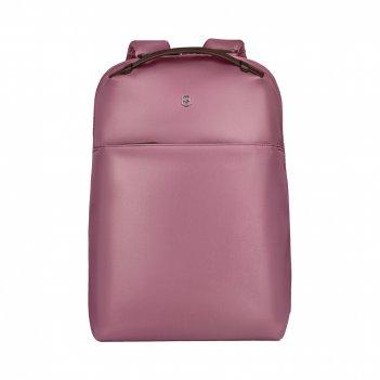 Рюкзак victorinox victoria compact business backpack 16', пурпурно-ро