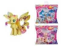 My little pony. пони делюкс с волшебными крыльями в ассортименте, 3+