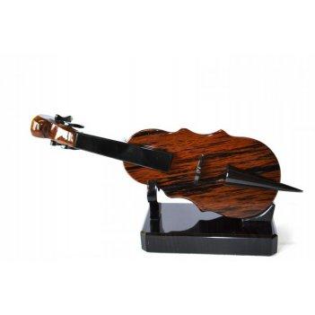 скрипки из камня