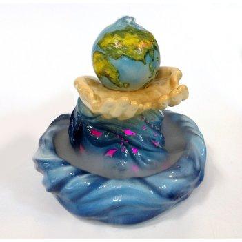 Ф50 фонтан  «сотворение мира»