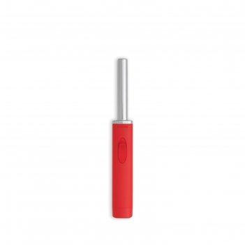 Зажигалка газовая brabantia essential, цвет красный