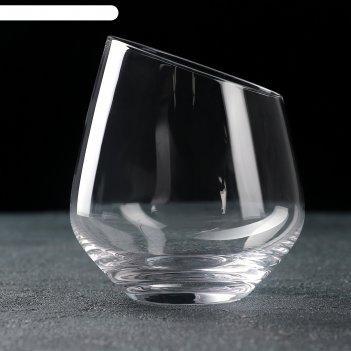 Бокал для виски «иллюзия», 400 мл