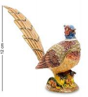 Шкатулка фазан