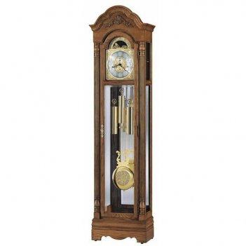 Напольные механические часы howard miller 610-985 gavin