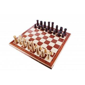 Шахматы большой замок большие