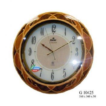Настенные часы gastar  g10425 (дерево)