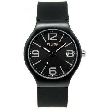 Часы унисекс intimes it-088 black