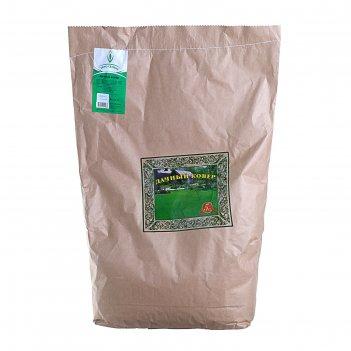Семена газонная травосмесь дачный ковер, 5 кг