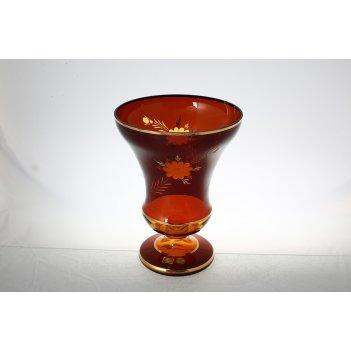 Фужер для водки crystalite bohemia anser/alizee 70 мл(1 шт)