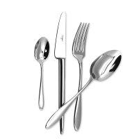 Набор столовых приборов на 6 персон van der rohe, 24 предмета, материал: н