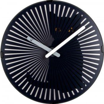 Настенные часы lowell 00867 с движением