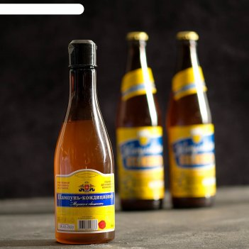 Шампунь-кондиционер для волос пиво жигулевское, 450 мл