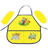 Набор детский для творчества collorista папа, мама, я - дружная семья фарт