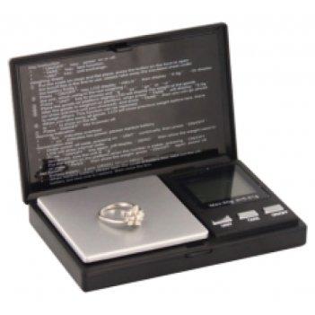 Миниатюрные электронные весы cr-5501 с повышенной точностью взвешивания
