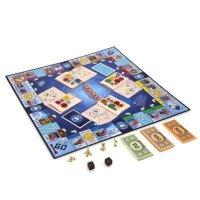 Games игра монополия здесь и сейчас,8+