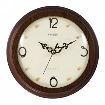 Часы настенные castita 102b