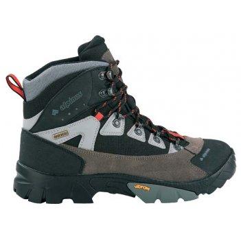 Ботинки трекинговые sherpa (vibram, замша/синтетика, hydrotex) fxt