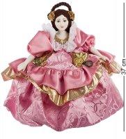 Rk-533 кукла-грелка в пышном платье