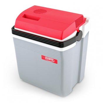 Термоэлектрический контейнер охлаждения ezetil e 21s 12v