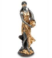 Ws-649 статуэтка фортуна - богиня удачи