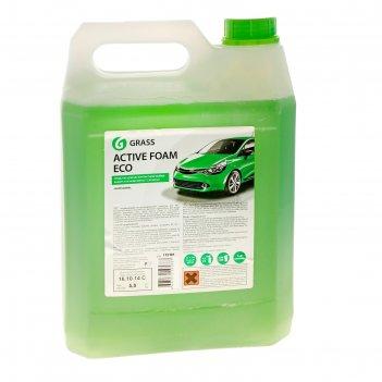 Активная пена active foam eco, канистра 5,8 кг