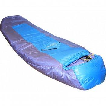 Спальный мешок век эдельвейс-2, размер 188/l
