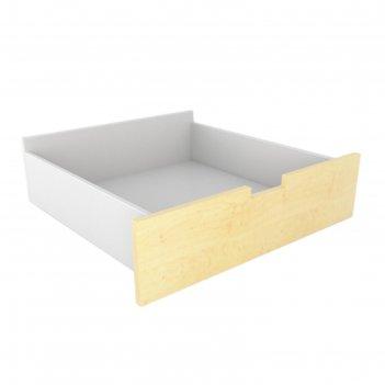 Ящик для кровати бельмарко svogen натура