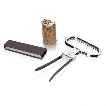 Vacu vin штопор для извлечения поврежденных пробок