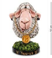Rv-364 фигурка овца знак зодиака - телец (w.stratford)