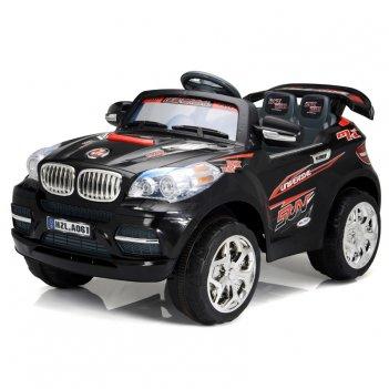Детский электромобиль joy automatic bmw x8 на радиоуправлении