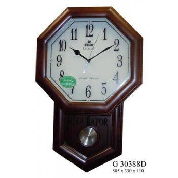 Настенные часы gastar  g30388 (дерево)