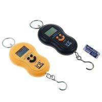 Безмен электронный, irit ir-7450, вес до 50кг