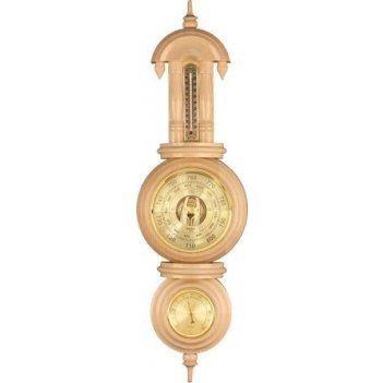 Барометр термометр гигрометр настенный