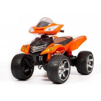Электроквадроцикл barty quad pro (bj 5858) оранжевый