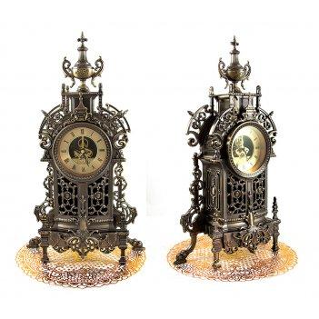 Часы каминные 50*29*11см