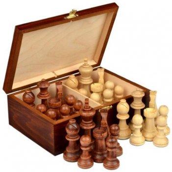 Шахматы стаунтон стандарт 7, wegiel
