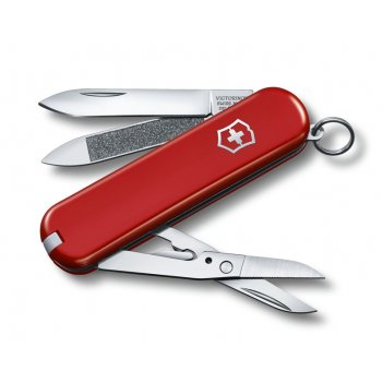 Нож-брелок executive 81 victorinox 0.6423
