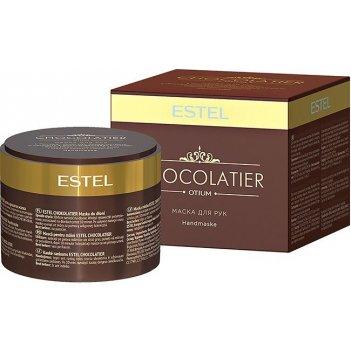 Маска ch/m для рук chocolatier 65 г