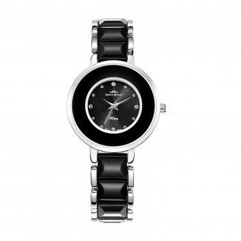 Часы наручные женские каприз кварцевые модель 1205a12b1