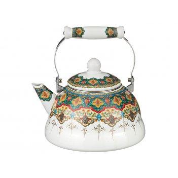 Чайник эмалированный 3 л