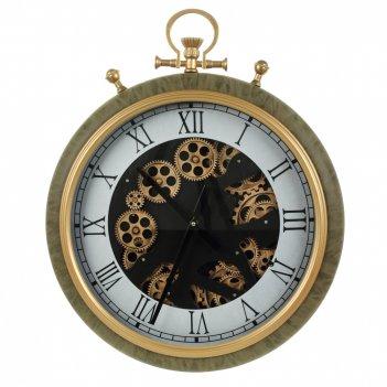 Изделие декоративное часы, l52 w7 h63 см