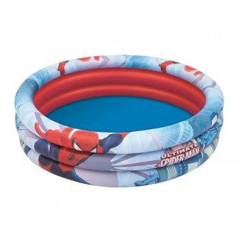 Н.бассейн spider-man 122 х 30 см, 200 л.