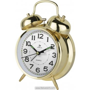 Настольные часы lowell ja7040g