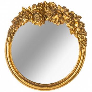 Зеркало настенное коллекция рококо 36.3*5.1*40.2cm