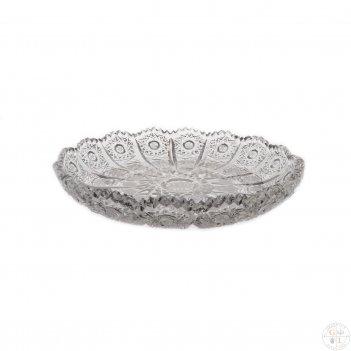 Набор розеток 14 см glasspo (6 шт)